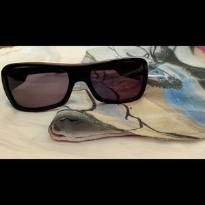 OAKLEY x Will Barras - Montefrio sunglasses